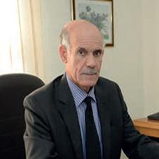 Mohamed Chérif BELKESSAM