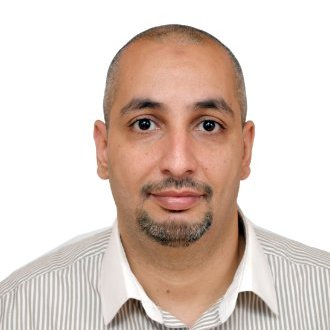Mohamed Amine OUCIEF