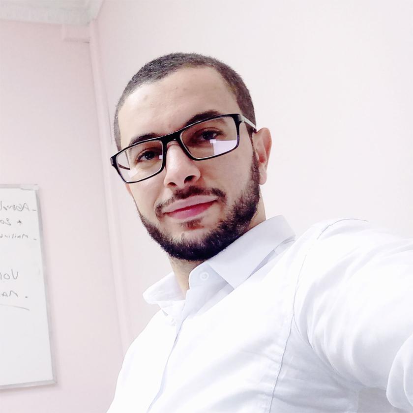 Mohamed Amine AKACHA